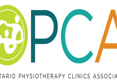 Ontario Physiotherapy Clinics Association Marketing Campaign