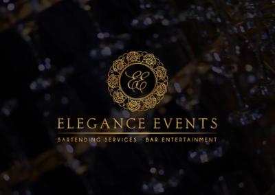 Elegance Events Website & Marketing Video