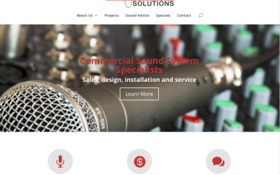 Sound Solutions Canada